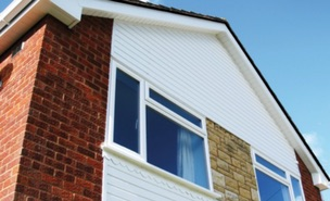 uPVC Cleaning in Liverpool, Formby, Birkdale, Crosby