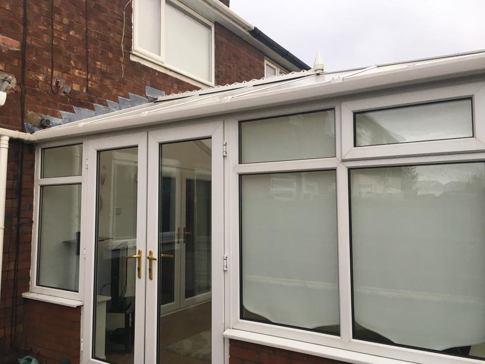 Upvc Cleaning Ccpw