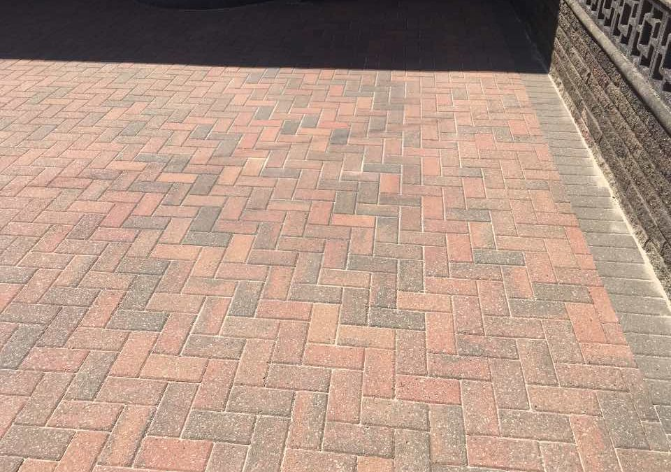 Expert Driveway Cleaning in Liverpool