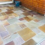 patio cleaning Liverpool